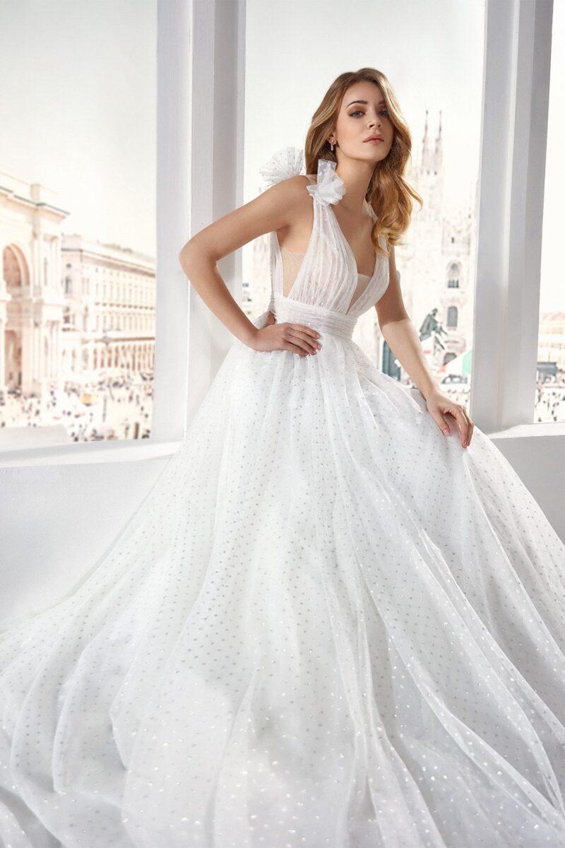 Elizabeth Bridal Nicole Milano Collection Jolies 12117 03