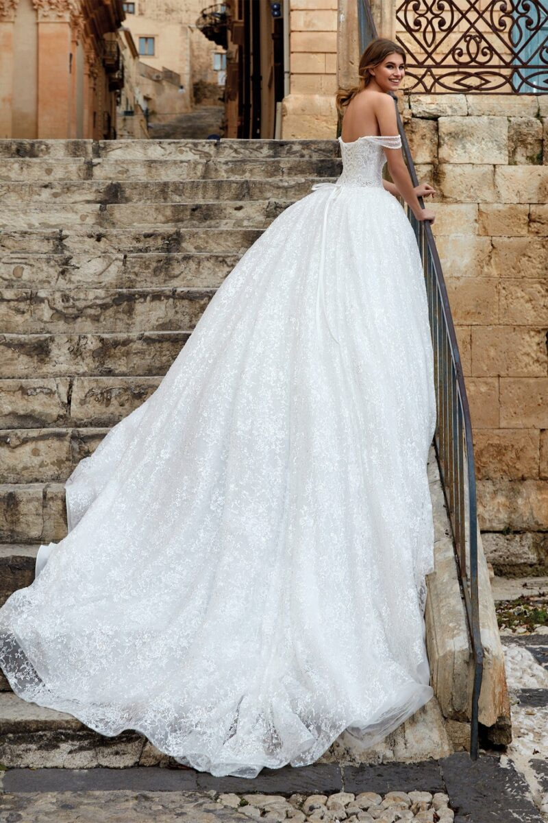Nicole Milano Collection Nicole Couture NC12108