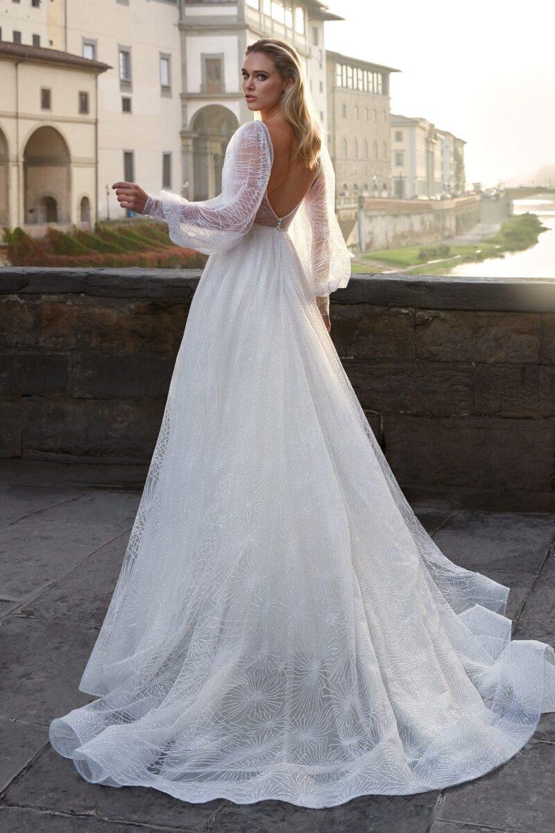 Elizabeth Bridal Nicole Milano Collection Nicole 12152 02